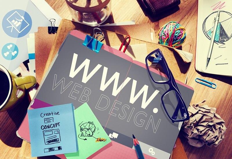 בניית אתר מכירות תהליך