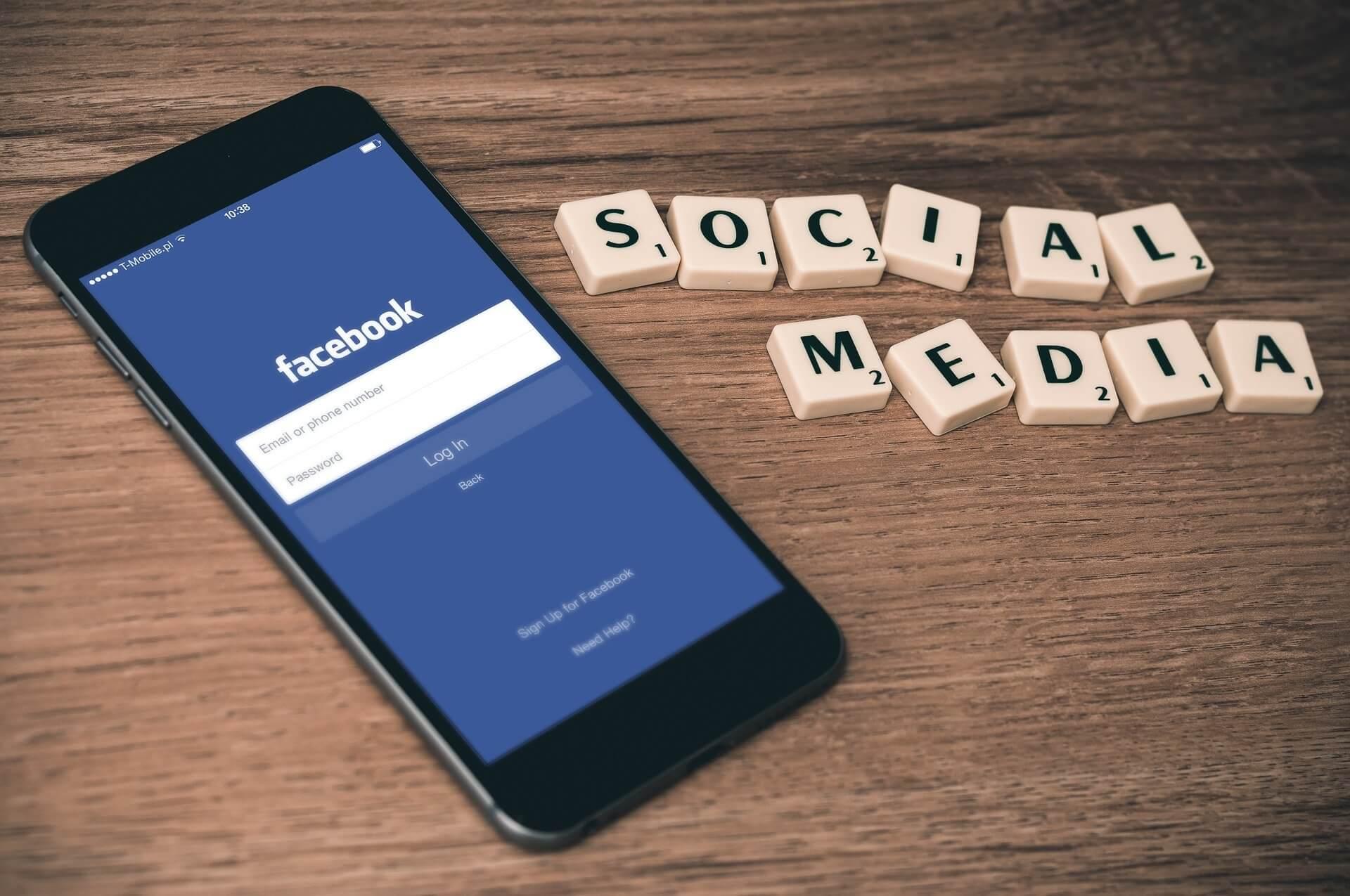 קידום אתרים בפייסבוק - תמונה 1